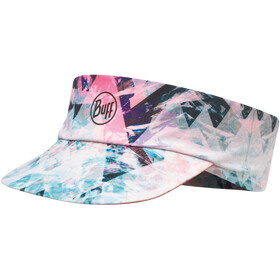 Buff Pack Run Headwear white/colourful